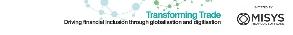 World Trade Symposium banner
