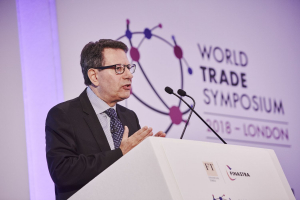 Open Markets - What are the consequences for trade, multilateralism and economic growth in a G-Zero environment_210