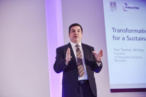 Simon Paris, Chief Executive Officer, Finastra_309