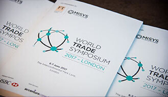 World Trade Symposium 2018 agenda