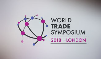 World Tade Symposium agenda