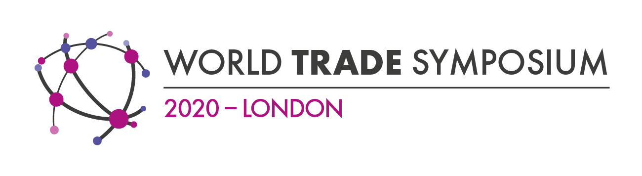World Trade Symposium logo