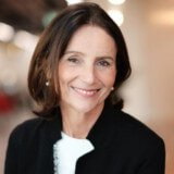 Carolyn Fairbairn portrait photo