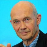 Pascal Lamy portrait photo