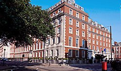 London Mariott thumbnail 1
