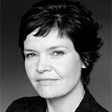 Kate Raworth portrait photo