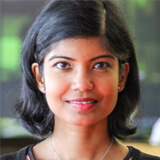 Kaushalya Somasundaram portrait photo