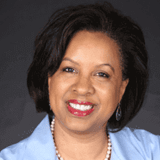 Toni Townes-Whitley portrait photo