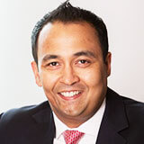 Vinay Mendonca portrait photo