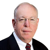 Ambassador Alan Wm. Wolff photo