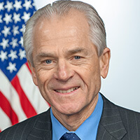 Peter Navarro photo