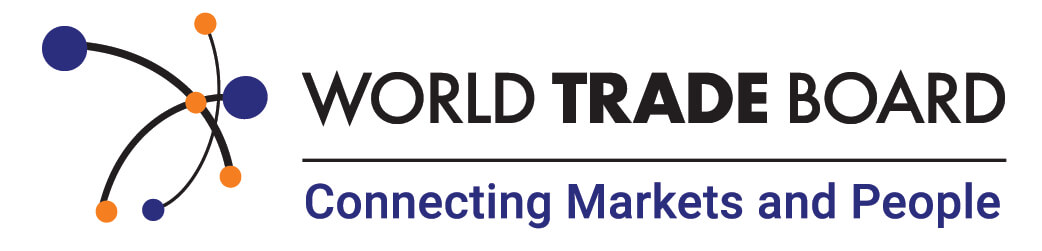 The World Trade Board logo